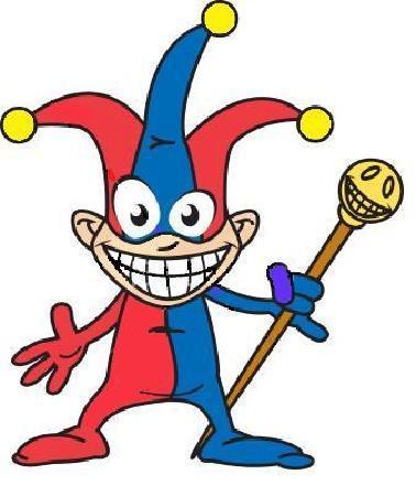 Jesters Nightclub: Meet our little mascot...SENOR JINGLES!