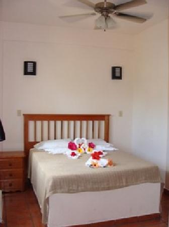 Sarkiki Villas: 2 or 3 bedrooms, lots of room for everyone!