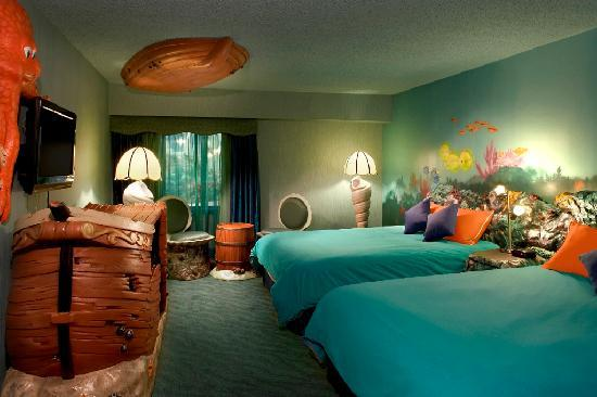 E Themed Room Ideas Bring The Stars Into Your Home Underwater Theme Ceilings And Decoration