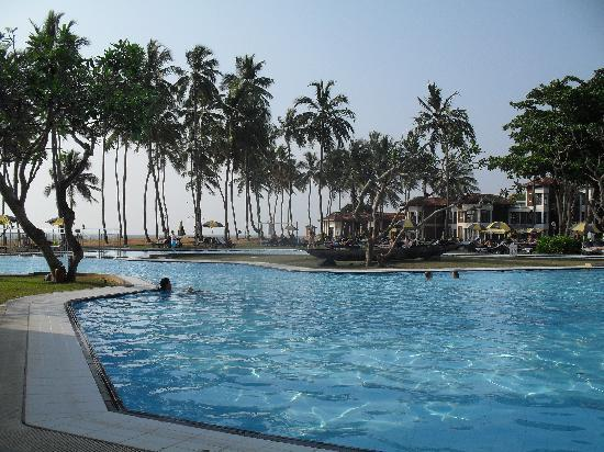 Club Hotel Dolphin: Loverly Pool