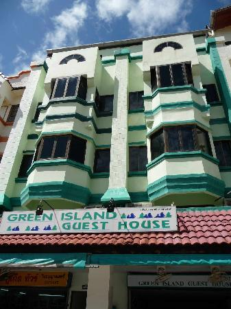 Green Island Guest House Picture