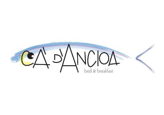 Ca d'Ancioa bed and breakfast: Il nostro logo!