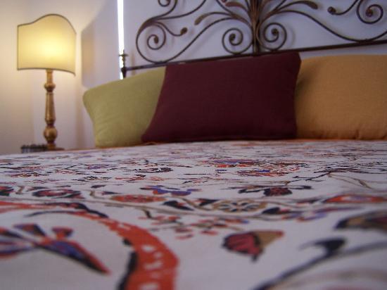 """Ca d'Ancioa bed and breakfast: La stanza della """"Triglia"""""""