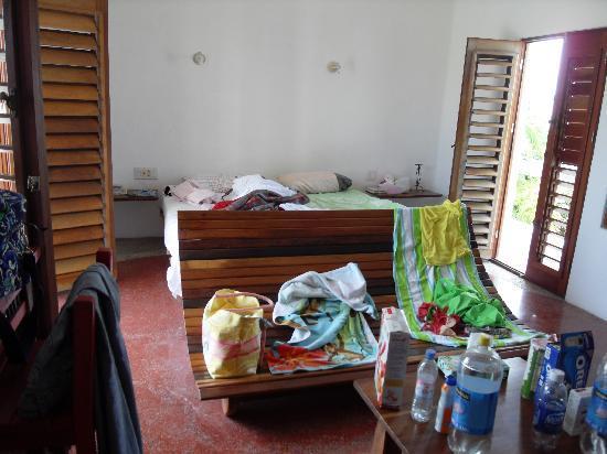 Mi Casa en Cozumel: sandia