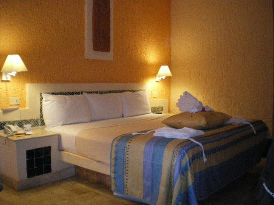 Iberostar Tucan Hotel: habitación normal