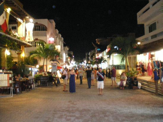 Iberostar Tucan Hotel: Playa del Carmen