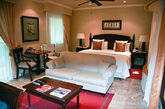 Valentin Imperial Riviera Maya: silver suite