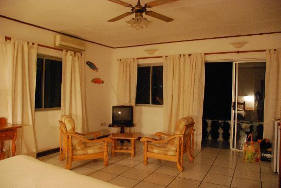 Anse Soleil Beachcomber: Room 10