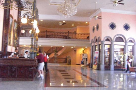 Hotel Riu Palace Mexico: 2008