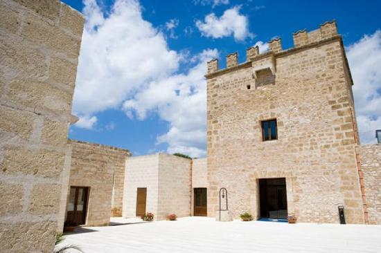 Torre Xiare Hotel Villaggio: La Torre