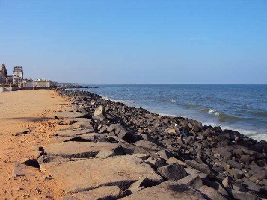 Vatika Guest Home: Oceanfront