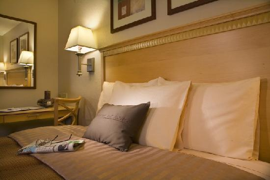 Candlewood Suites Mount Pleasant: King