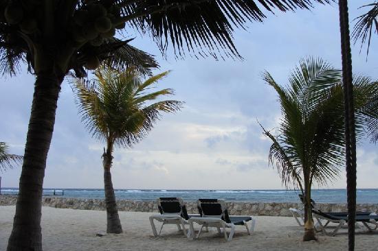 El Dorado Sensimar Riviera Maya: A tropical paradise