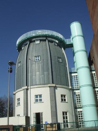 Bonnefanten Museum: Bonnefantenmuseum