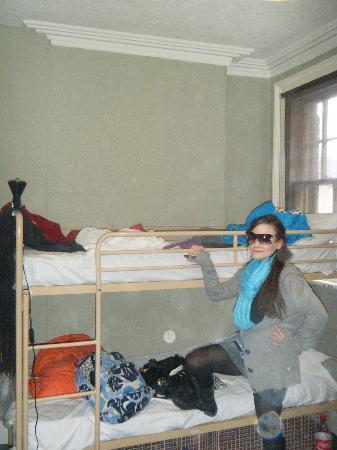 Vagabonds: 4 bed