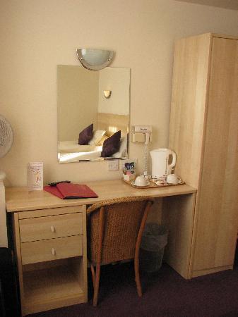 Room 109 Waterfront Lodge