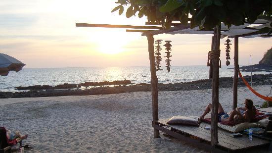 LaLaanta Hideaway Resort: no explanation needed!