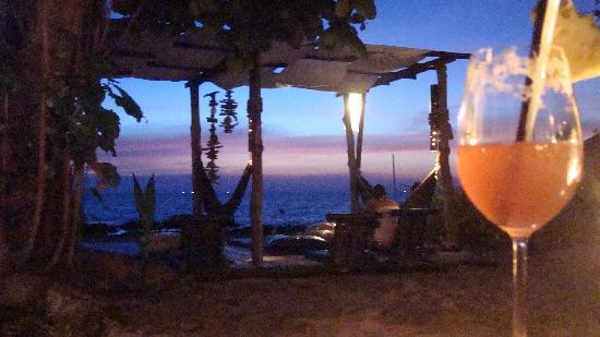 LaLaanta Hideaway Resort: a perfect evening...