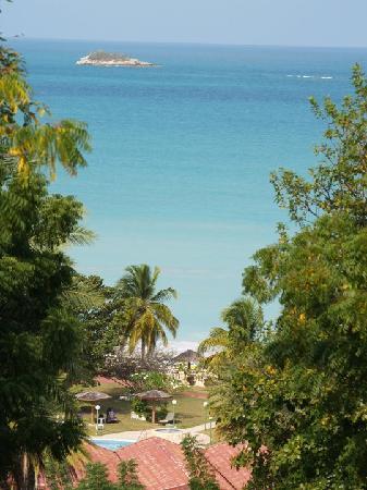 Halcyon Cove by Rex Resorts: Antigua1