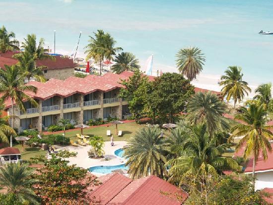 Halcyon Cove by Rex Resorts: Halcyon