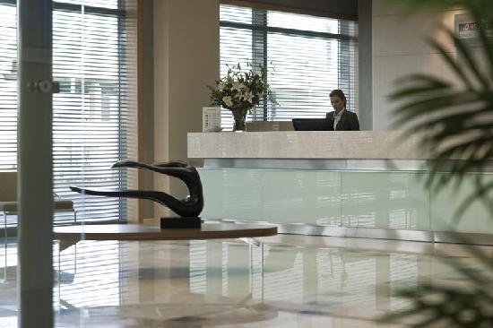 Isg Airport Hotel Istanbul Sabiha Gokcen