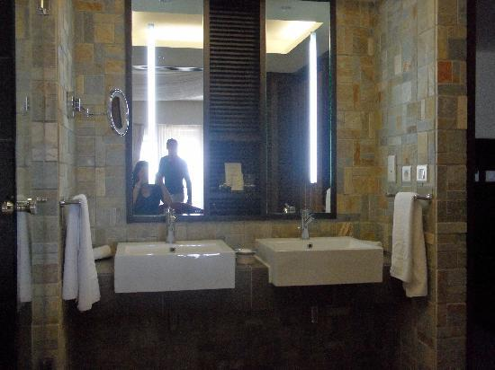 Sofitel Mauritius L'Imperial Resort & Spa: salle de bain