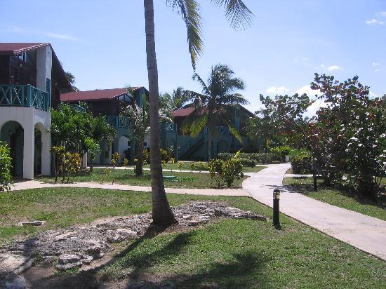 IBEROSTAR Mojito: Beautiful resort