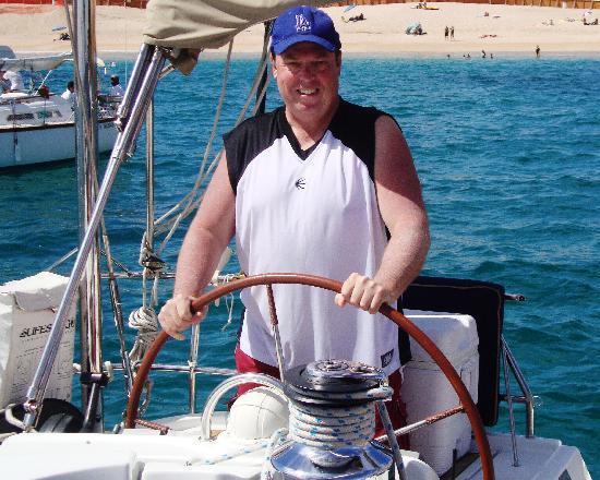 Day Sail Cabo: Captain Ray
