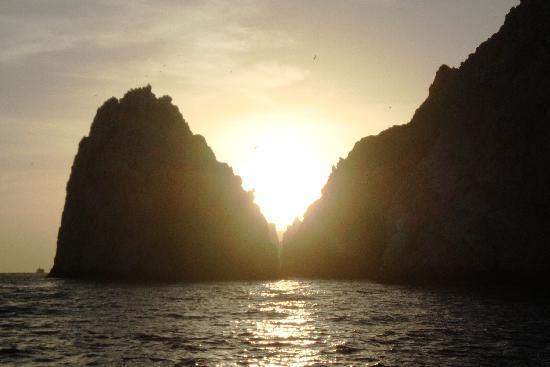 Day Sail Cabo: Sunset Cruise