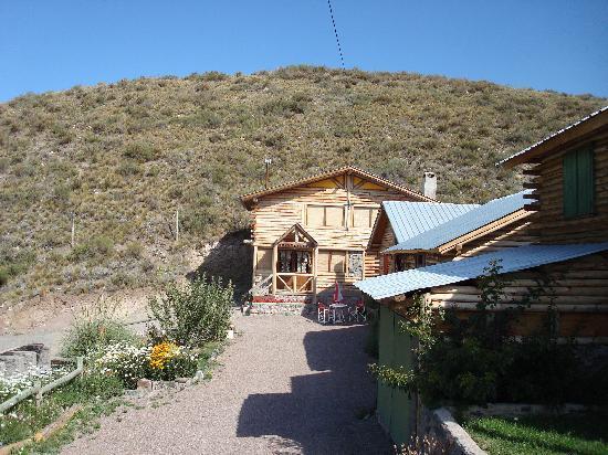 Cabanas del Meson: Cabaña