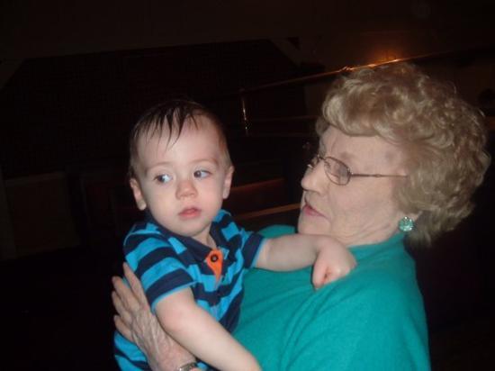 Akron, OH: Great Grandma Laura Lasick