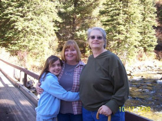 Greeley, CO: kelsey helen and me