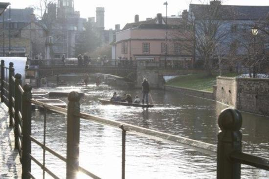 Bilde fra Cambridge