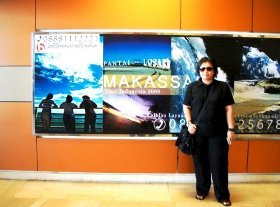 Makassar, Indonesia: gwe suka ma advetorialnya..bagus..