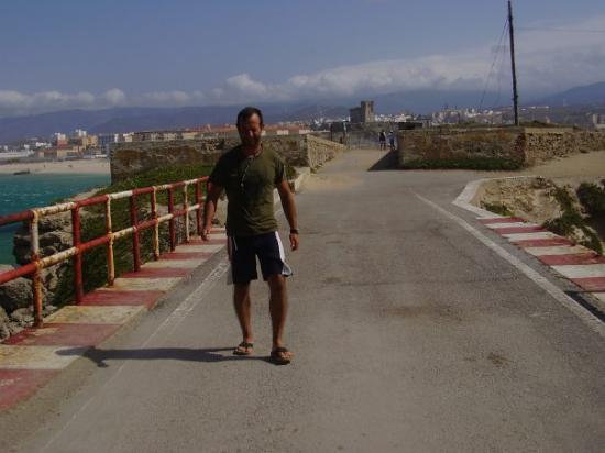 Bilde fra Tarifa