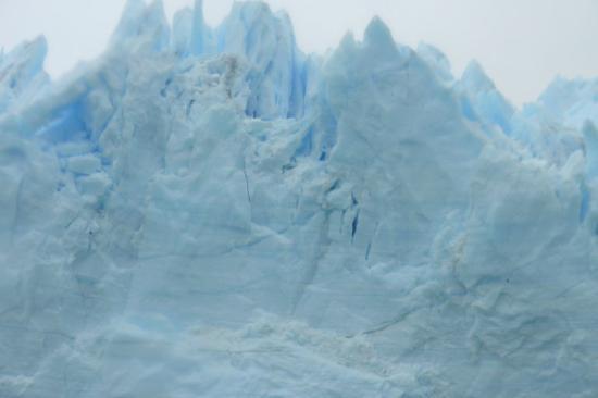 Bilde fra Perito Moreno Glacier