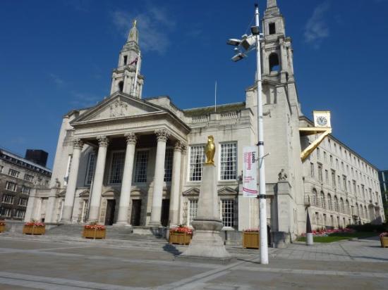 Bilde fra Leeds