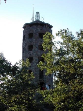 Enger Observation Tower, Duluth