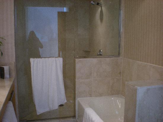 Sofitel Chicago Magnificent Mile: bathroom