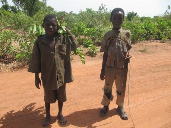 Pendjari National Park, Benin: IMG_0455