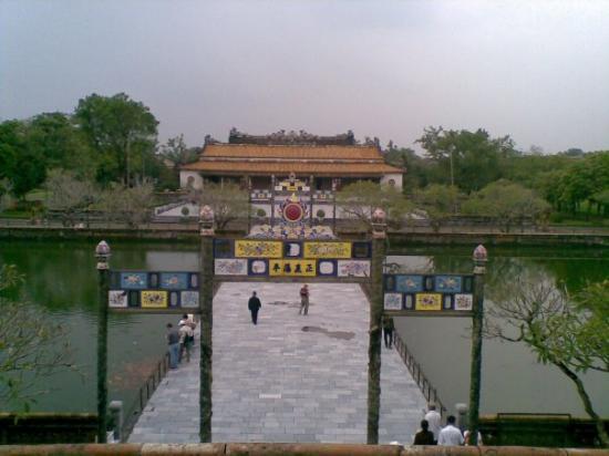Imperial Enclosure - Hue