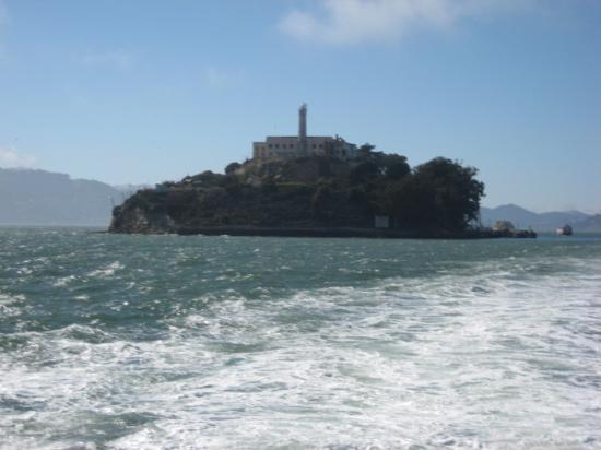 Alcatraz, San Francisco, CA, United States