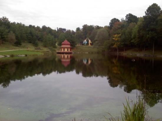 Bilde fra Moundsville