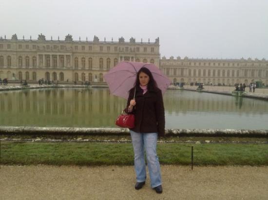 Ja a Versailles