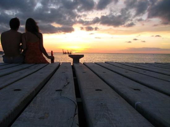 Holbox Island afbeelding