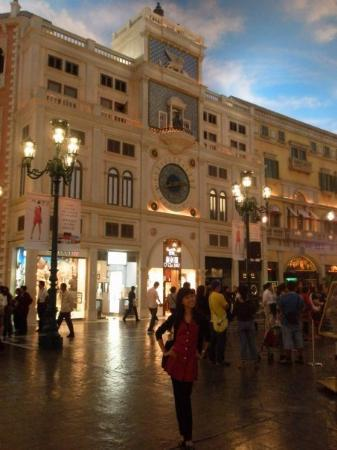 Bilde fra The Venetian Macao Resort Hotel