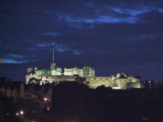 Edinburgh Castle: Old and Beautiful - Edinburgh Tattoo is a Highlight Every year with Fun for All
