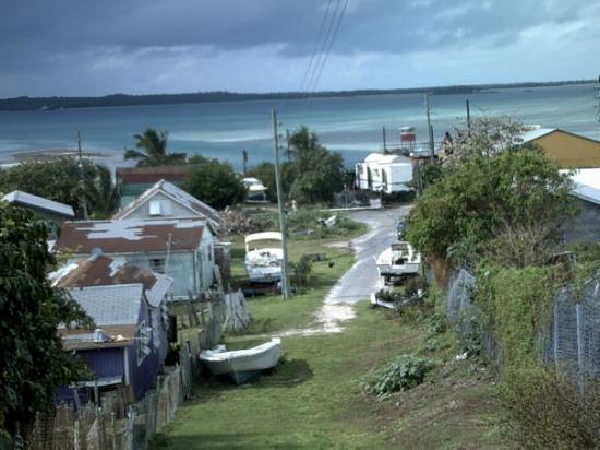 Bilde fra Harbour Island