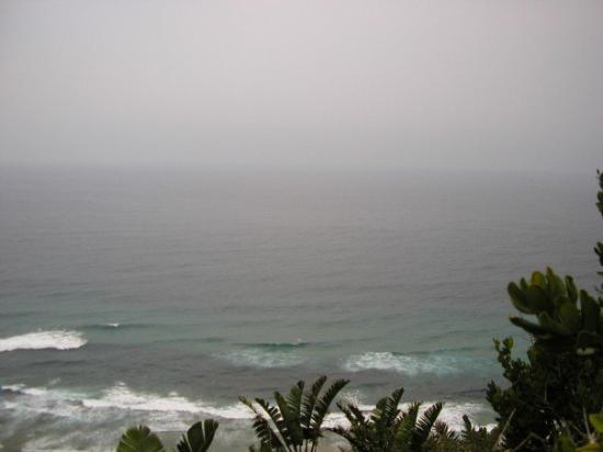 Bilde fra Ponta Malongane