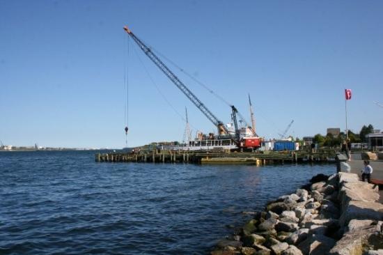 Bilde fra Halifax